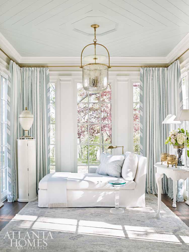 Image via  Atlanta Homes & Lifestyles