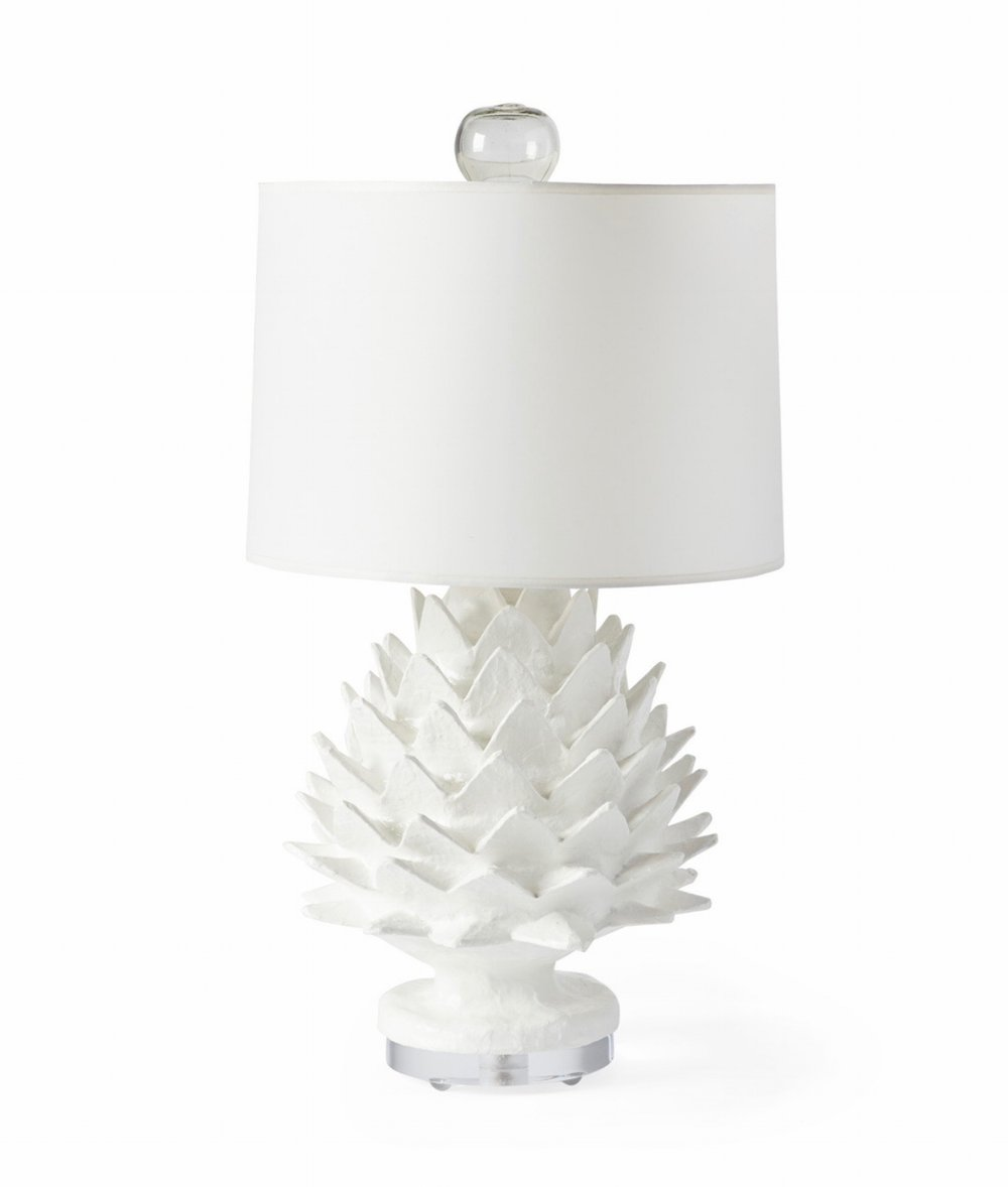 Artichoke Lamp from Serena & Lily $648