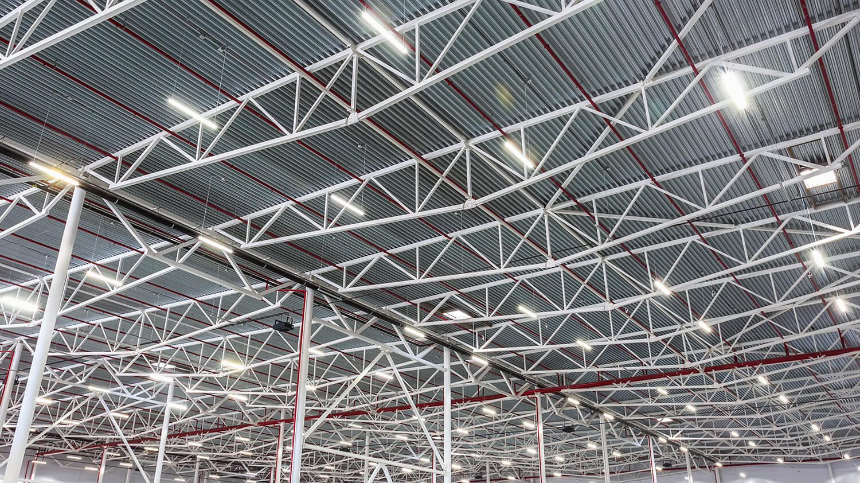 The Cost Saving Benefits of LED Lighting in Warehouses — Telamon