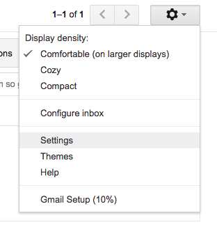 gmail-settings