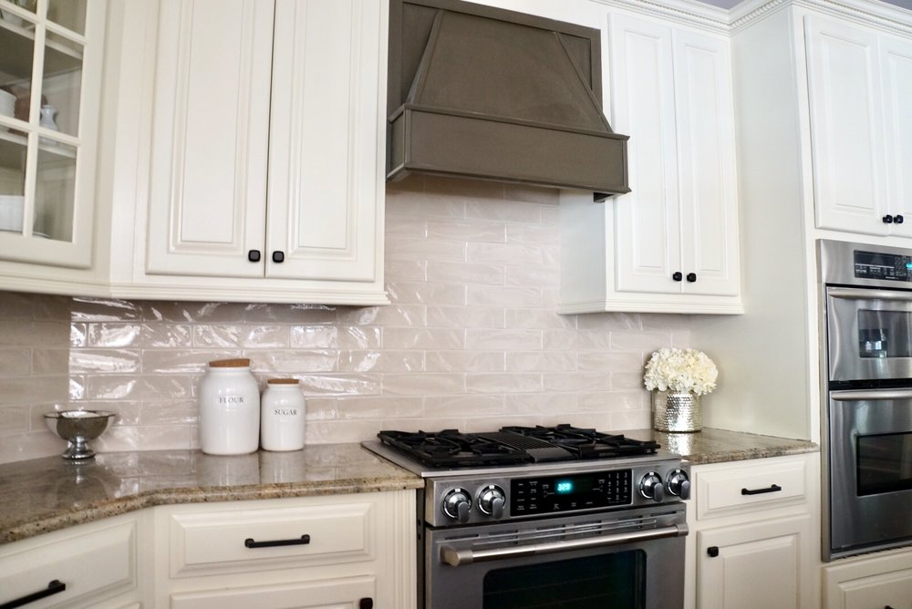 Sara Lynn Brennan | Kitchen After Makeover