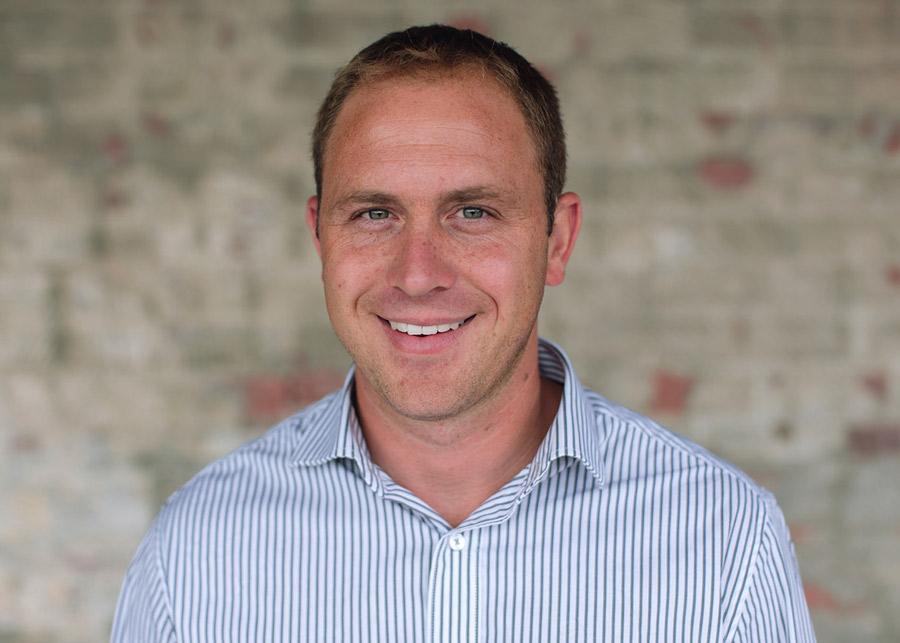 Corwin Heatwole, CEO