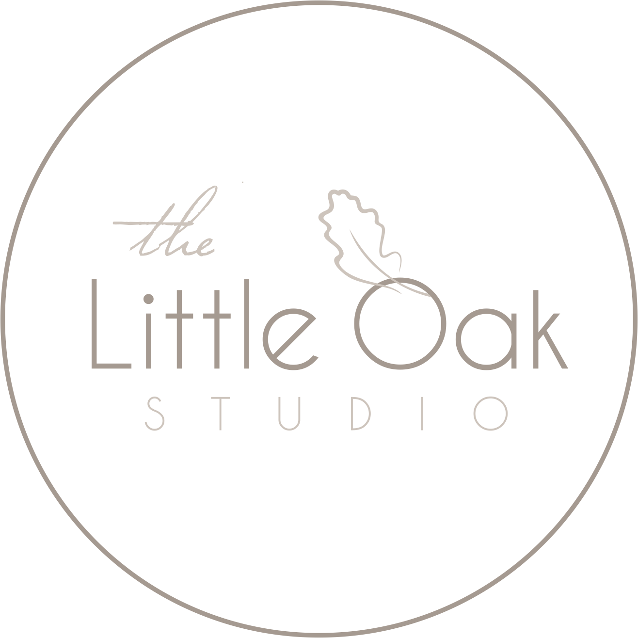 Little Oak Studio