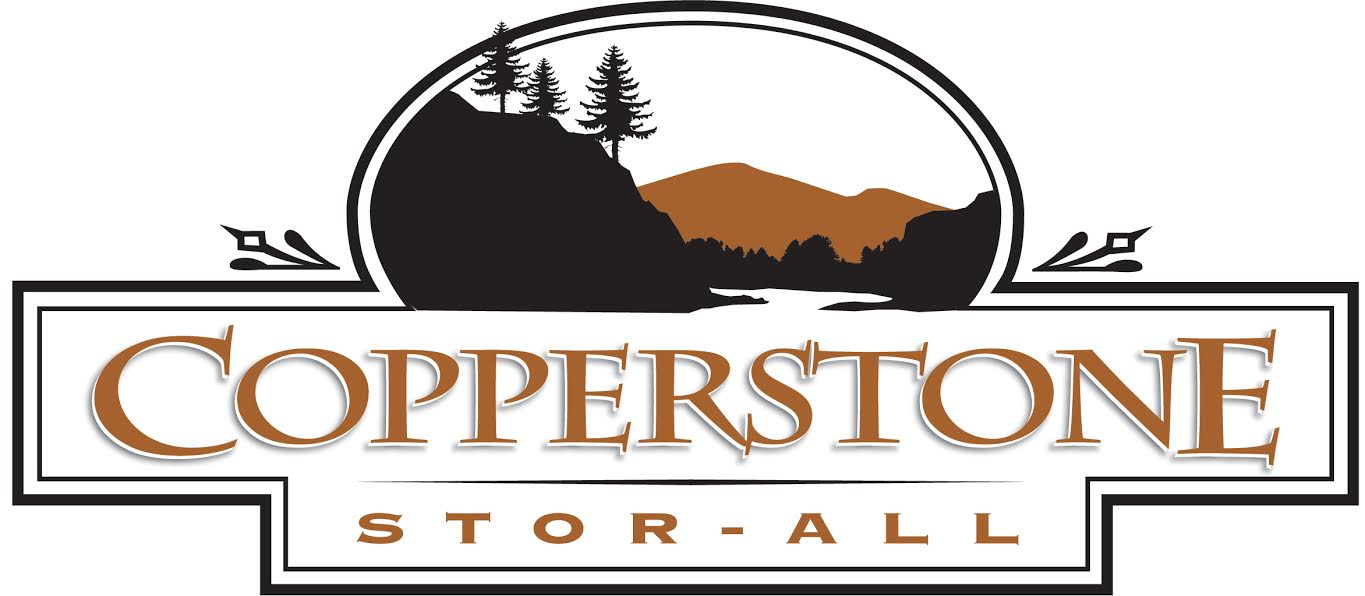 Copperstone Store-All: Missoula's #1 Self Storage Unit Facility!