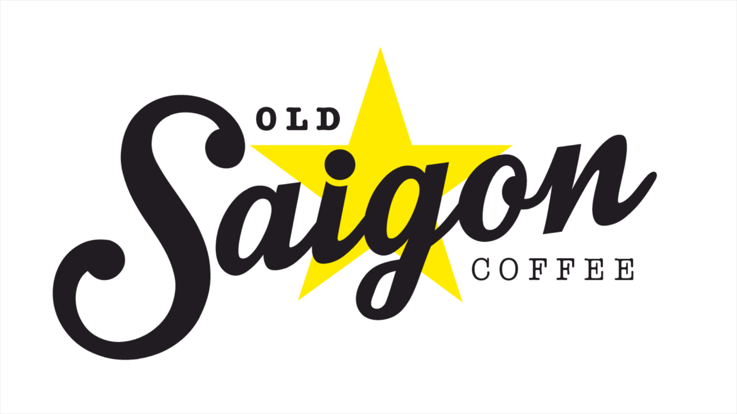 Old Saigon Coffee