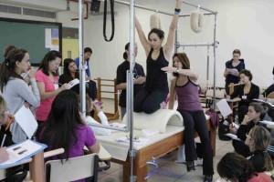 pilates leader program sao paulo brazil