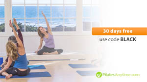 Pilates Anytime Madeline Black code