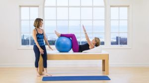supported trunk pilates for big abundant bodies by madeline black