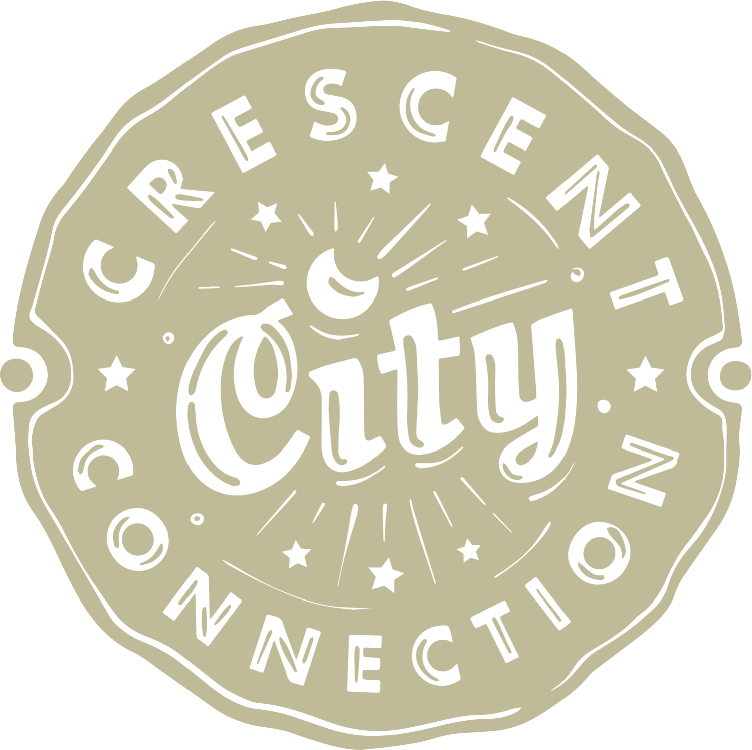 Crescent City Connection