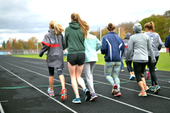 Strategy takes Mason girls cross country team to championships     Spartan News Room / November 2017