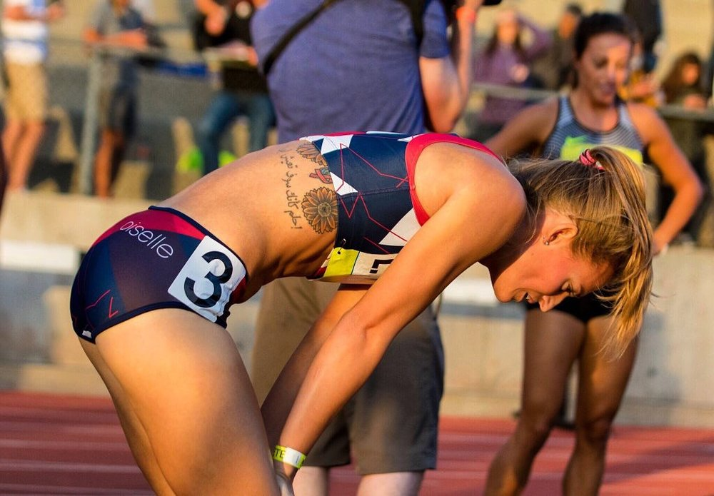 Lauren Wallace reflects on the Olympic Trials, her 2016 season