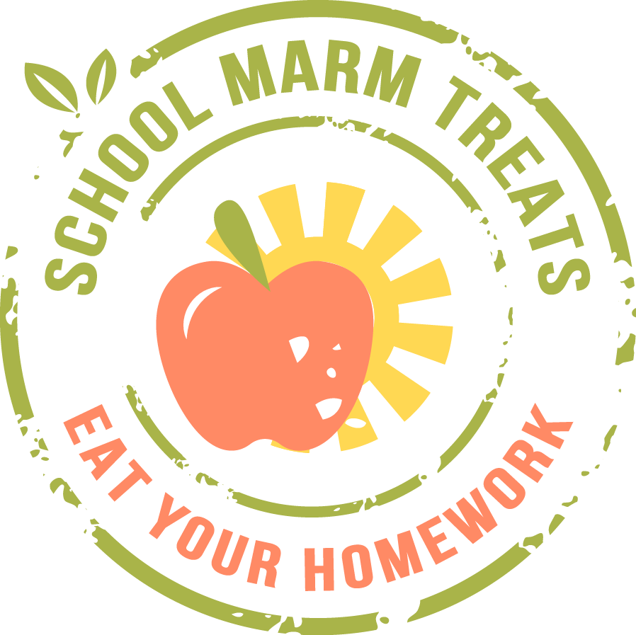School Marm Treats