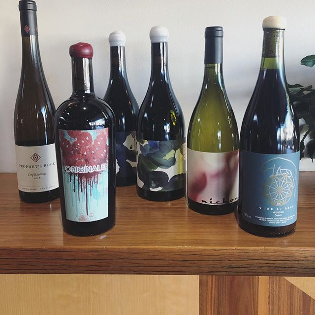 Just a handful of new wines that arrived this week 🍷 Pop in or jump online to see out full list!  #new #wines #harryandfrankie