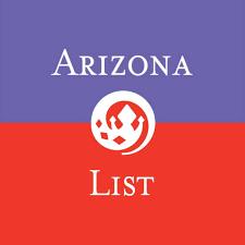Arizona List -