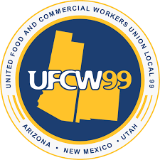 United Food and Commercial Workers Union Local 99 -