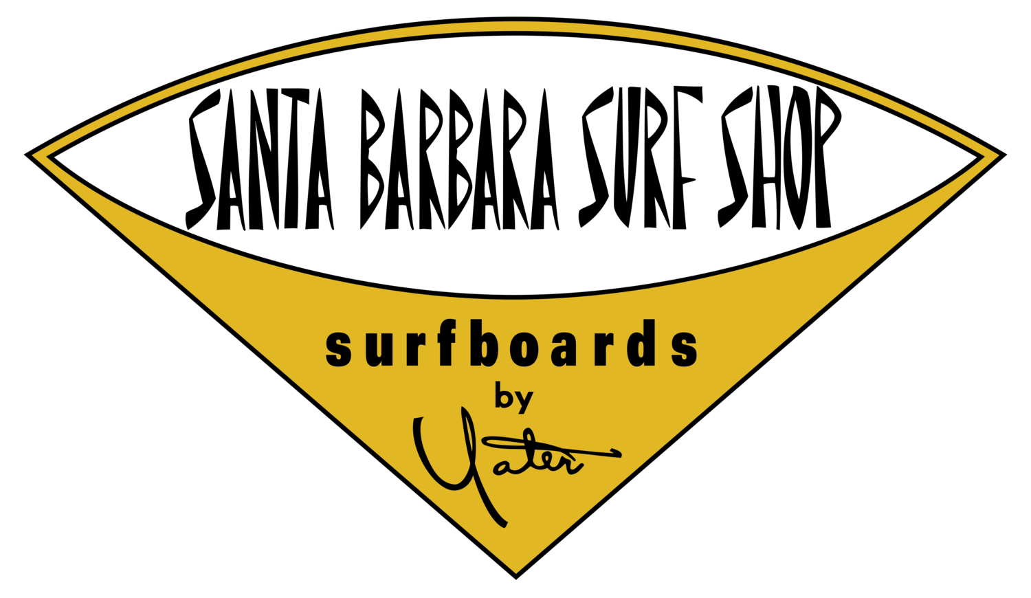 Yater Surfboards