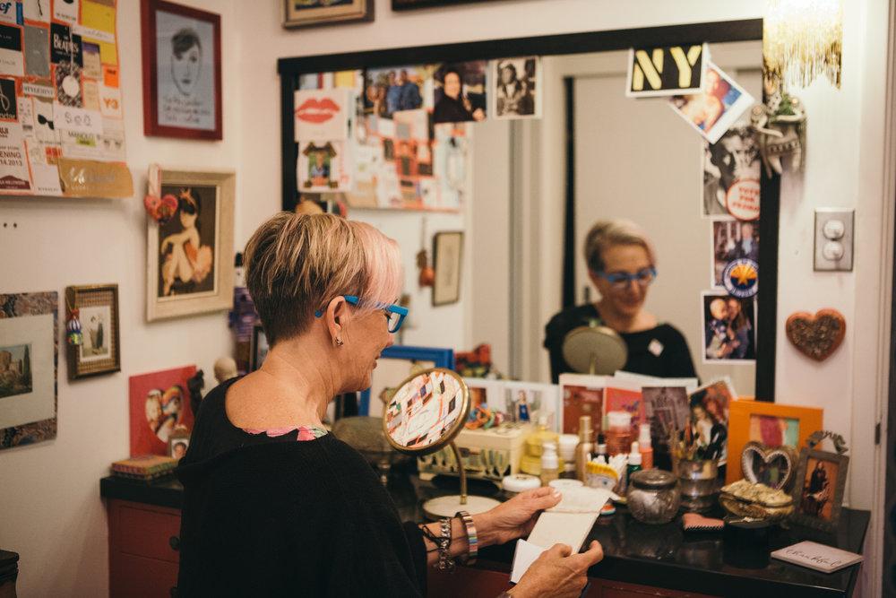 Nancy Allen Quilt Woman Interview Series