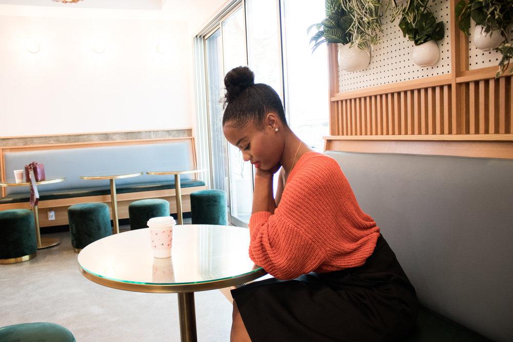 Lenoria Quilt Woman Interview Blog Thread