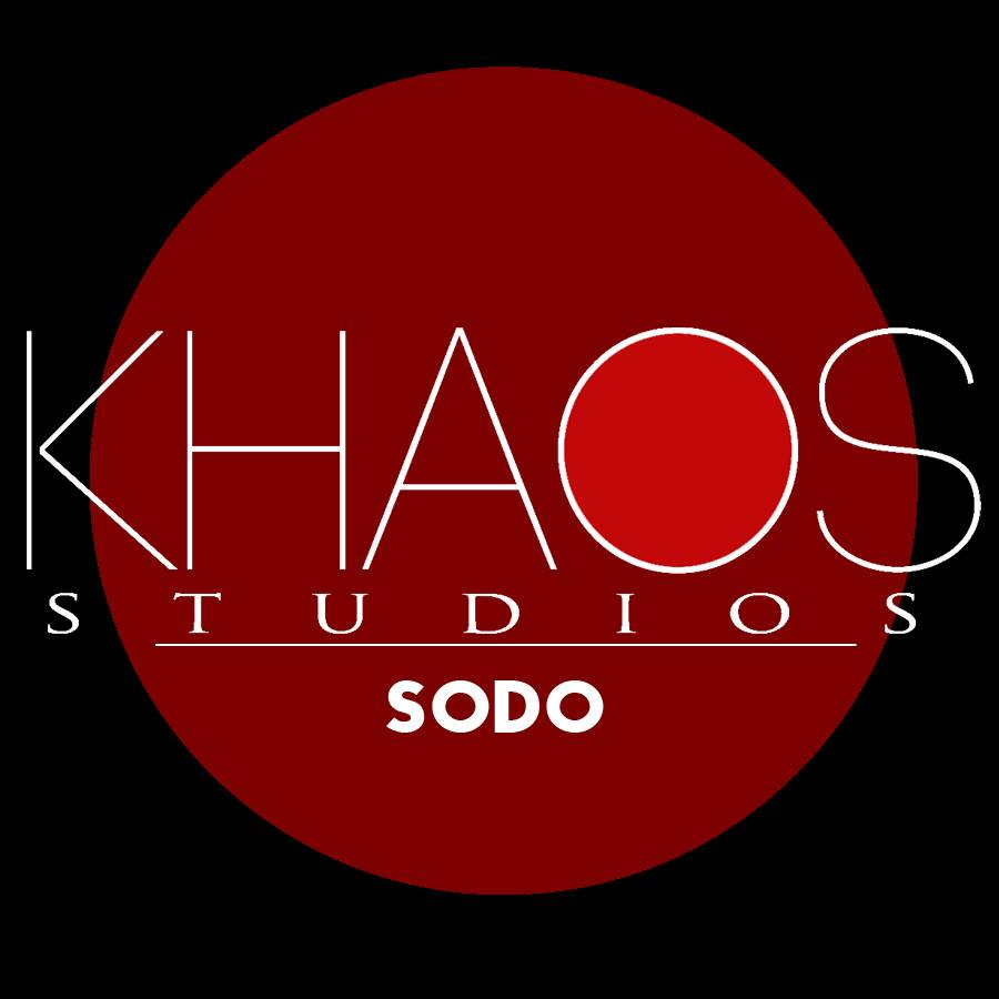 Why record here? - Tucked away in the SODO District in an old 1920's wooden warehouse, lies Khaos Studios.We pride ourselves on getting you in and out quickly, efficiently and on budget. Capturing your