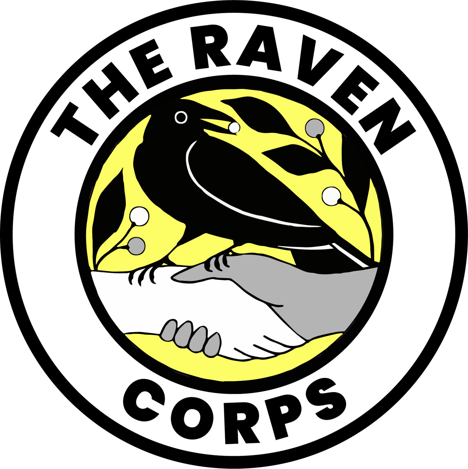 The Raven Corps