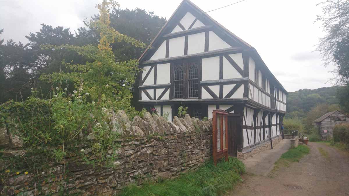 Cradley Village Hall