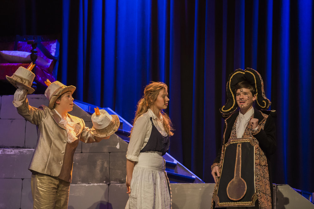 Theatre Camps - Sunshine Coast Youth Theatre is delighted to offer young performers a chance to train with professional Musical Theatre practitioners in our Summer and Winter Musical Theatre Camps.Learn more ➝