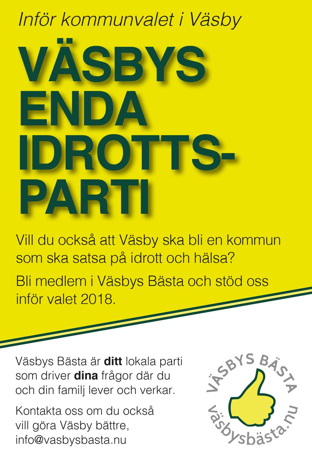 2017-10-01 Kvartssida_flyer_vasbysbasta_2017okt Väsbys enda idrottsparti.png
