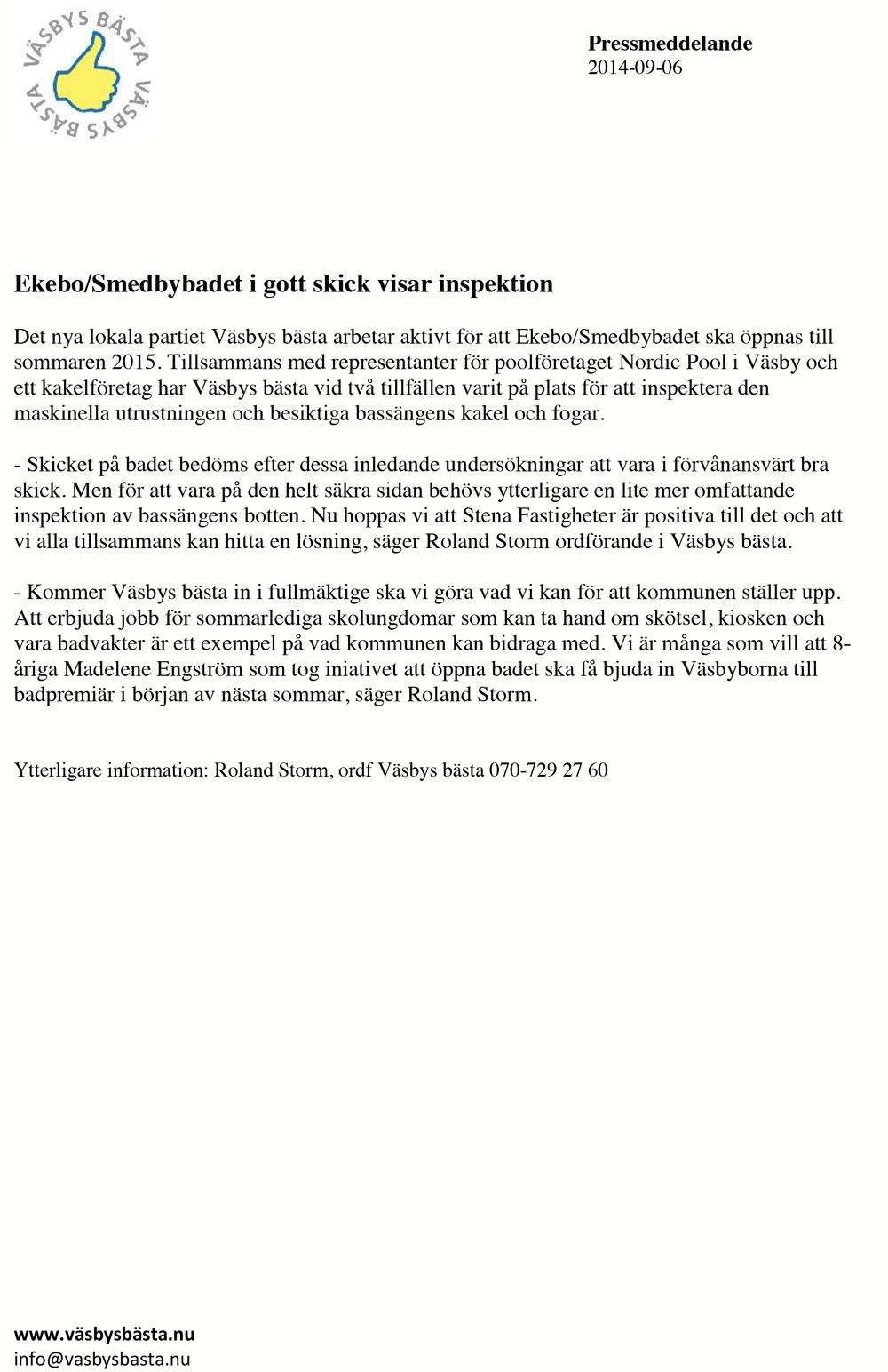 2014-09-06 Ekebo-Smedbybadet i gott skick visar inspektion....png