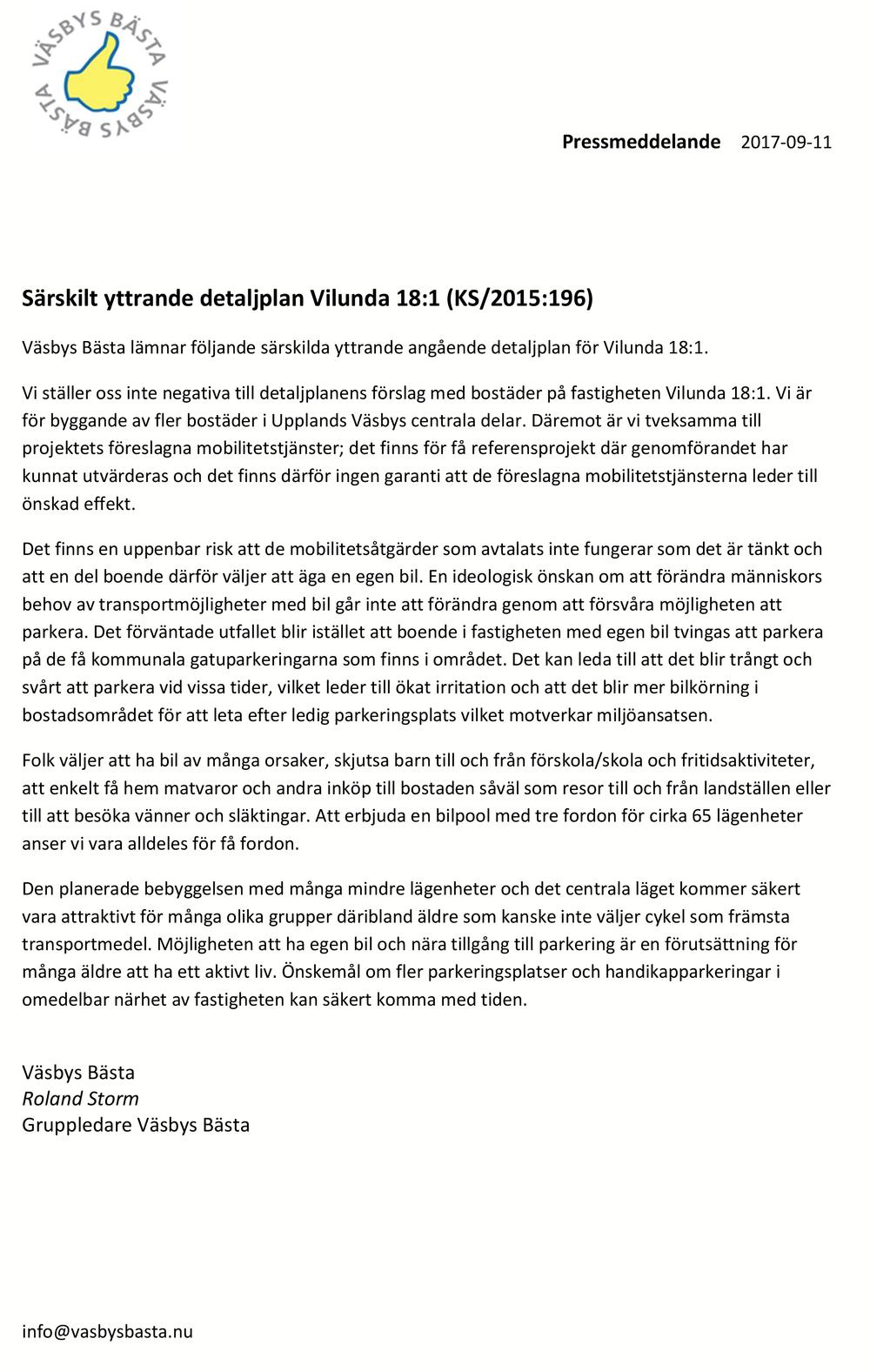 2017-09-11 Pressmeddelande Vilunda 18-1 kopiera.png