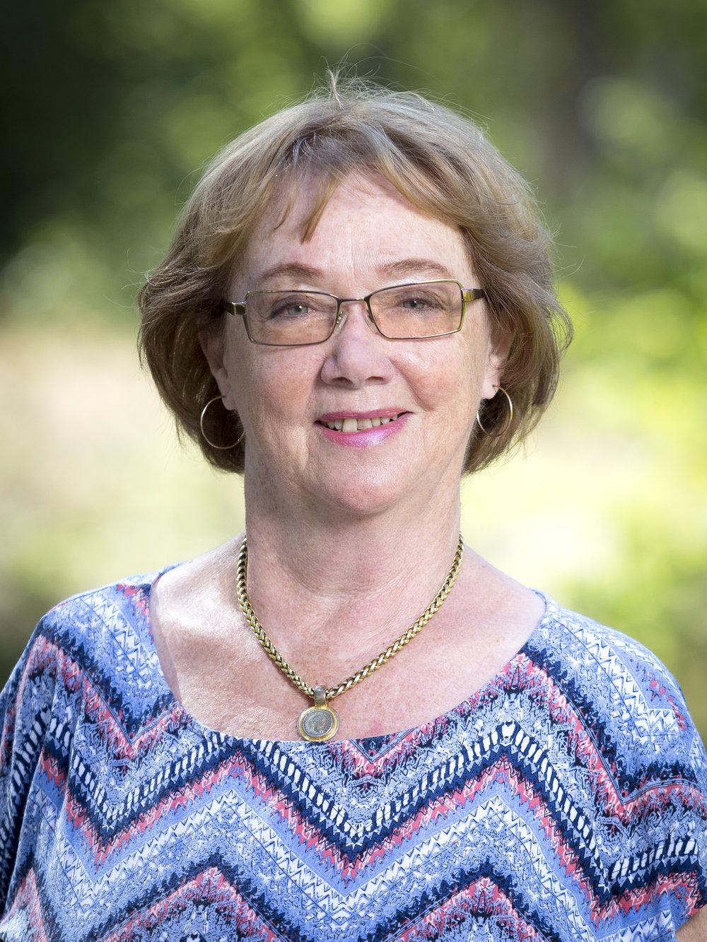 Ulla Barthelson   Kommunfullmäktige: Ledamot Utbildningsnämnd: Ersättare Kommunala funktionsrättsrådet: Ersättare