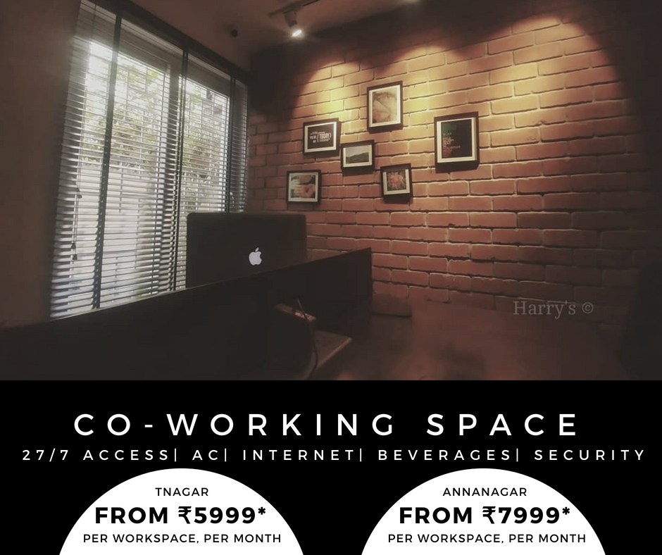 When space matters for: - Co-working| Hot Desk | Shared Office | Private Office | Virtual Office