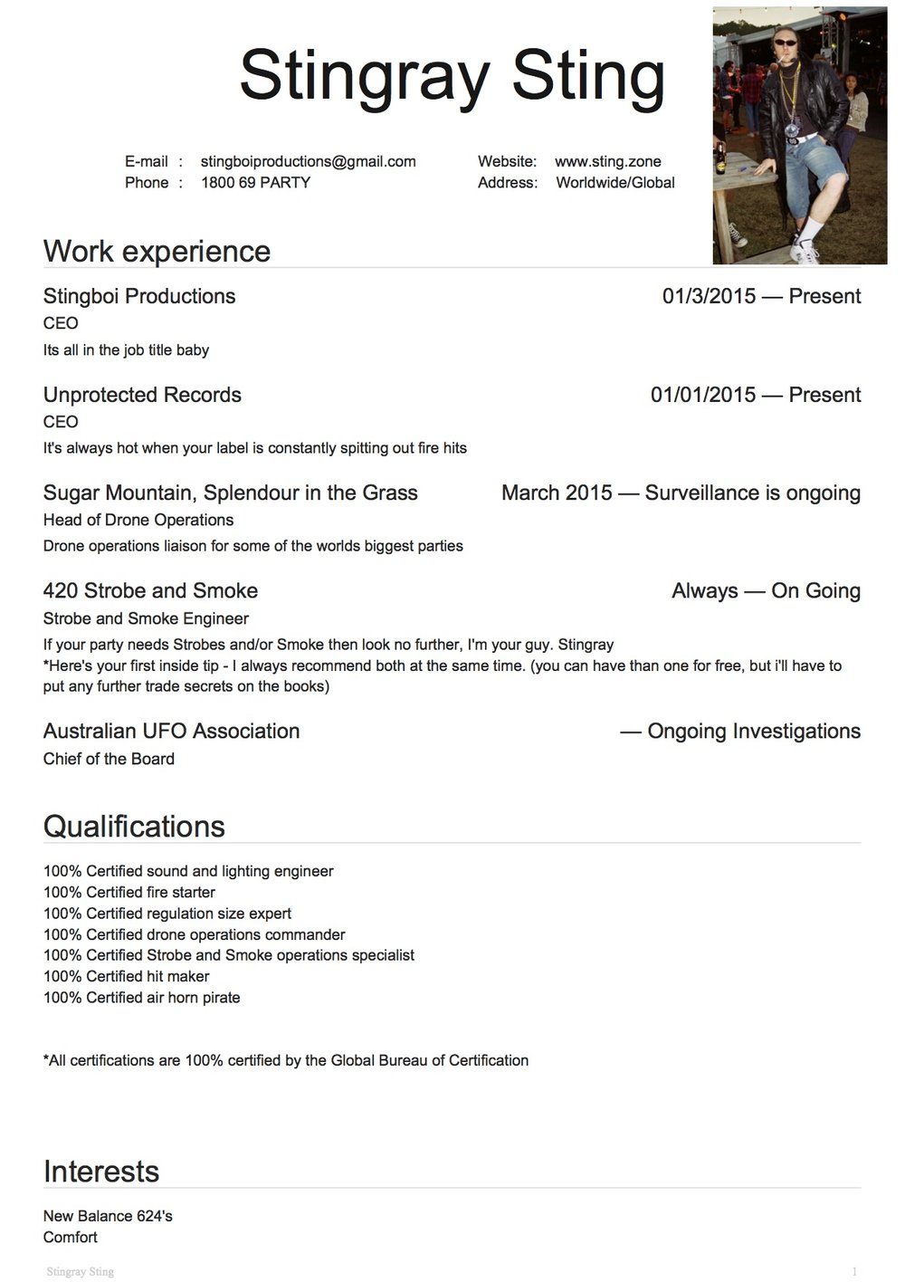 Stingray's Unprotected CV.jpg