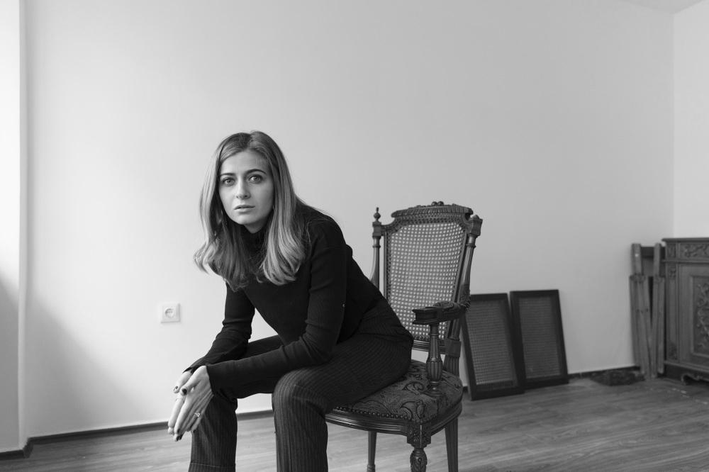 Photo Credit: Nazlı Erdemirel