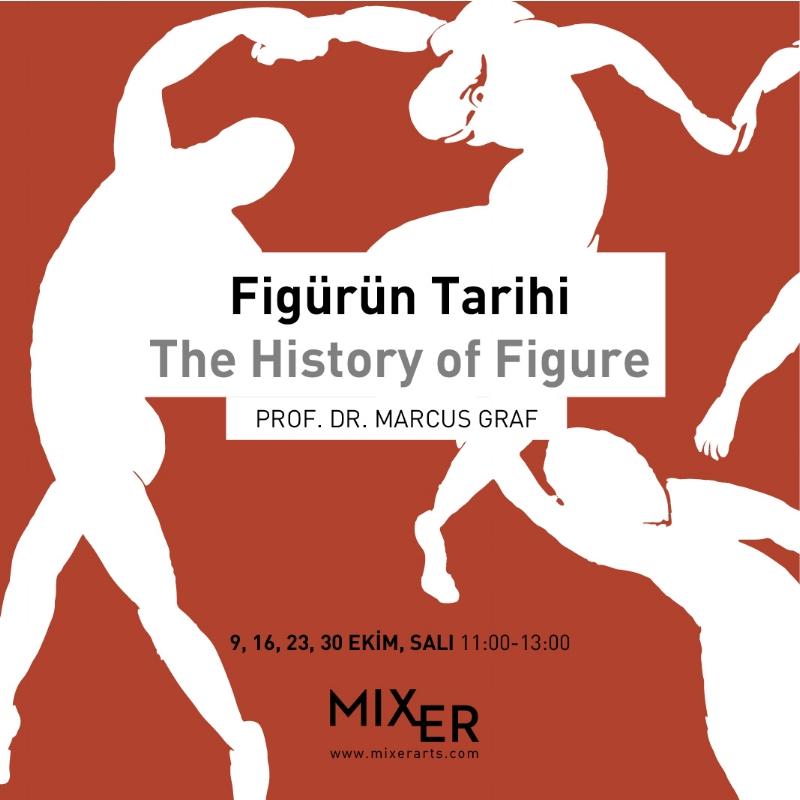 Training: The History of Figure