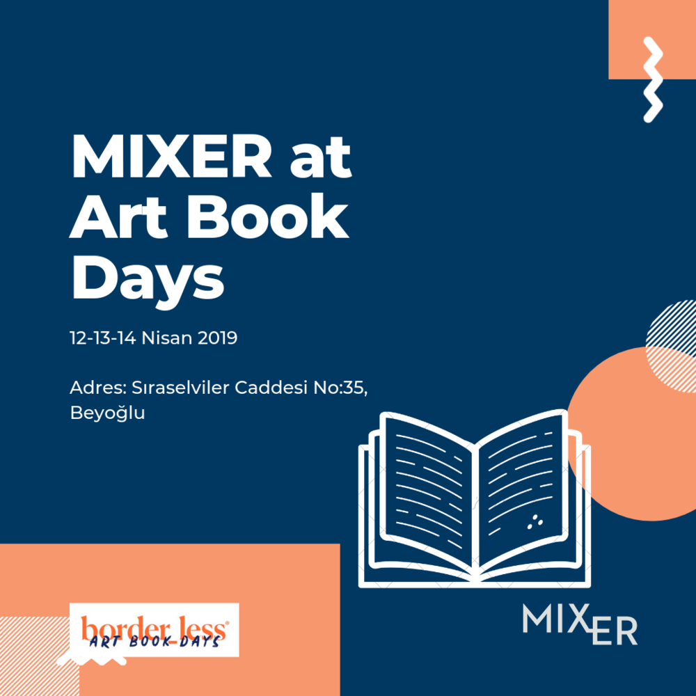 border_less Art Book Days