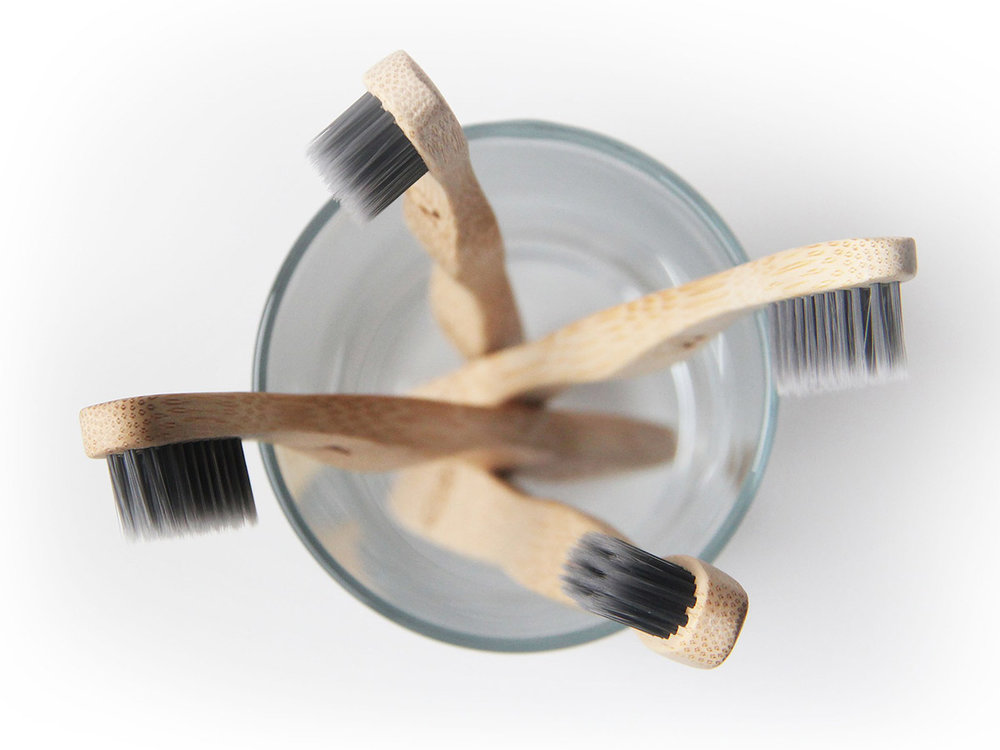 EFFECTIVE - Each set of Leafico biodegradable toothbrushes is numbered 1 to 4, making it easy for you to know which toothbrush belongs to which member of your family. Take this opportunity to teach your kids about saving our precious planet and going zero-waste while keeping their teeth and gums healthy.