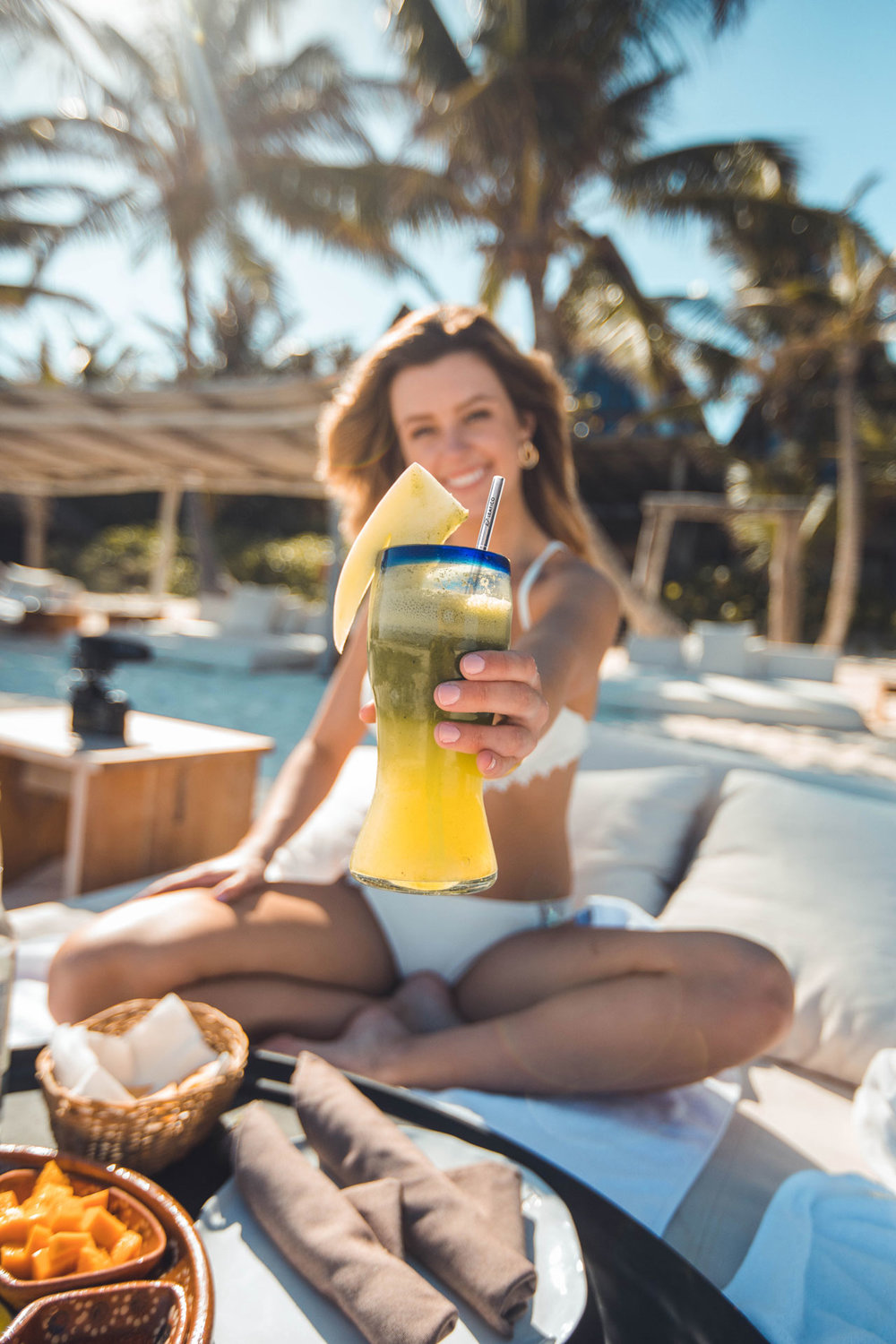 MONEY BACK GUARANTEE - At Leafico we want you to be SATISFIED with your purchase. If you do not absolutely love your eco-friendly straws we will refund your money.