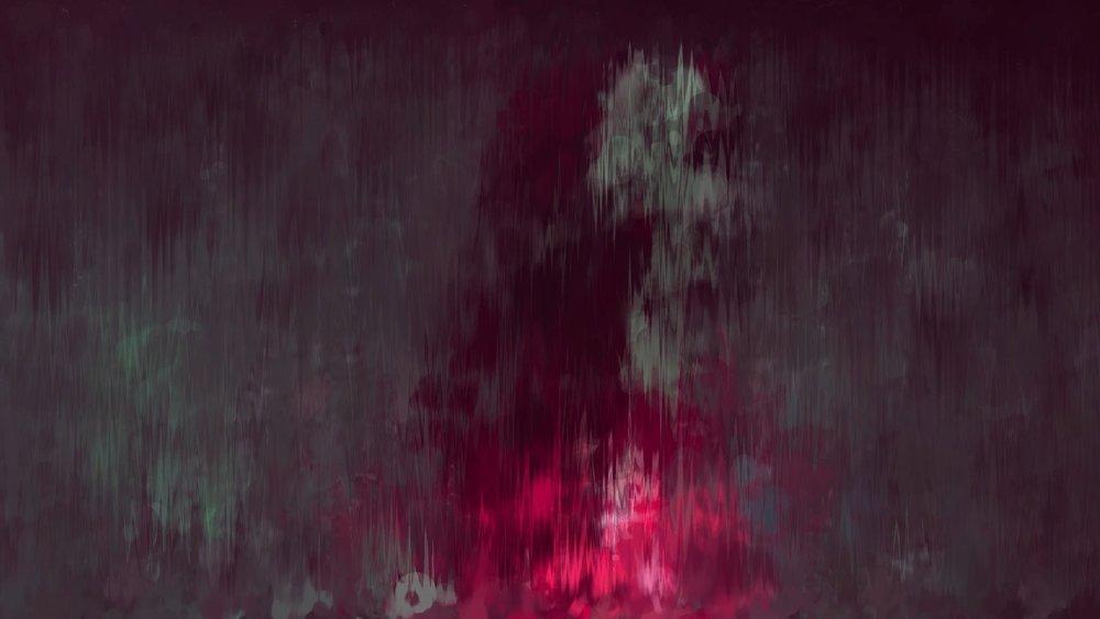 Ghost of Wood: Oumuamua V