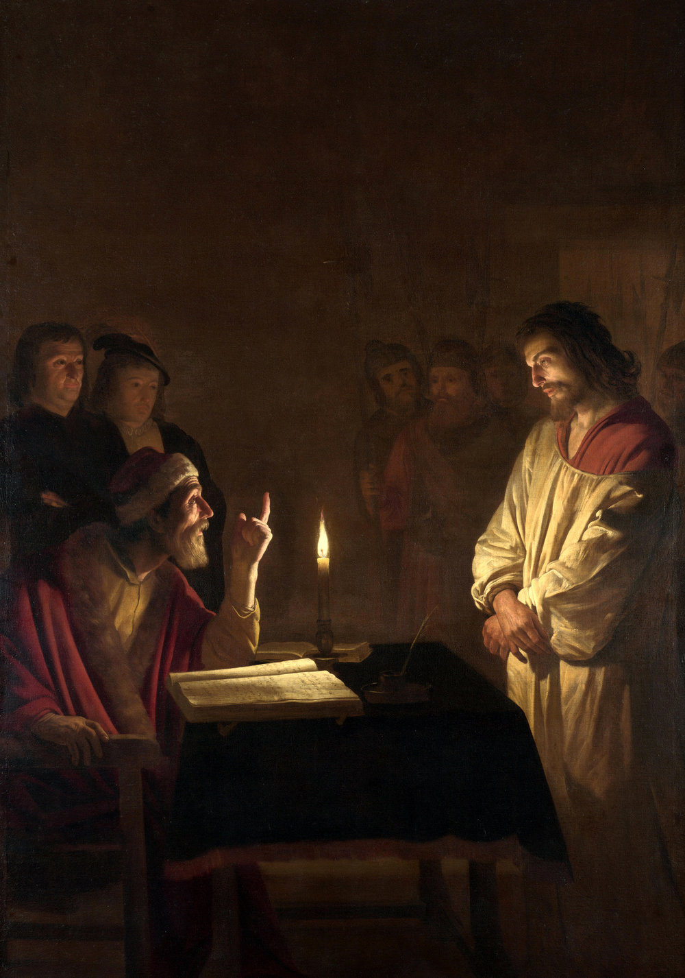Gerard_van_Honthorst_Christ_before_the_High_Priest_WGA11650.jpg
