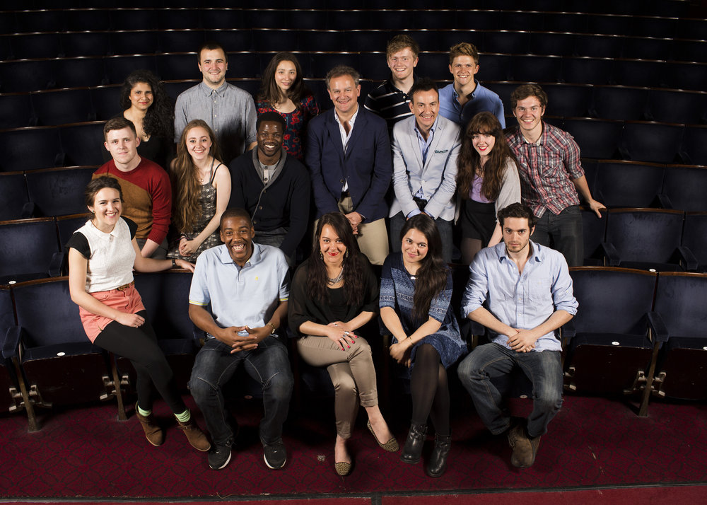 "REP COMPANY - In 2012 Roseby launched the NYT REP Company, to provide a free alternative route into the industry for those who couldn't afford expensive formal acting training. The Andrew Lloyd Webber Foundation recently said ""The NYT REP Company couldn't be a better demonstration of what can be achieved for diversity."" Over 75 young actors have benefited from this free alternative to formal training and a West End platform over the past six years and collectively it would have cost them £693k to train for a year each at a leading drama school. Over 95% of young people who have benefited from this free initiative have gone on to work professionally in the creative industries."