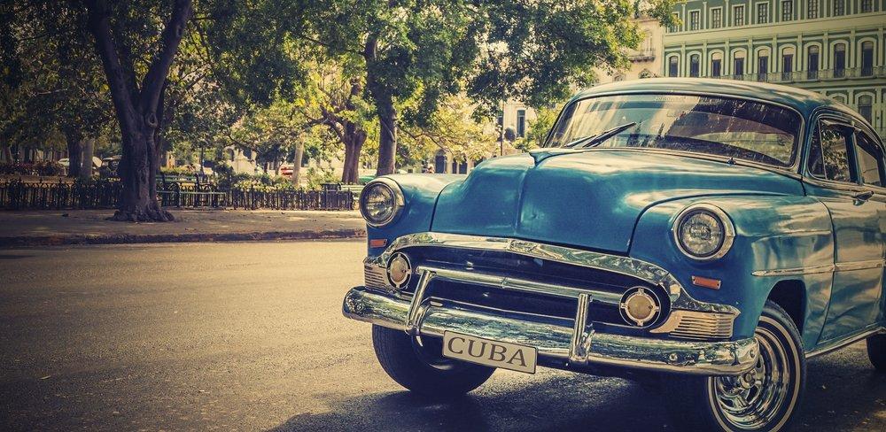 auto americane anni '50