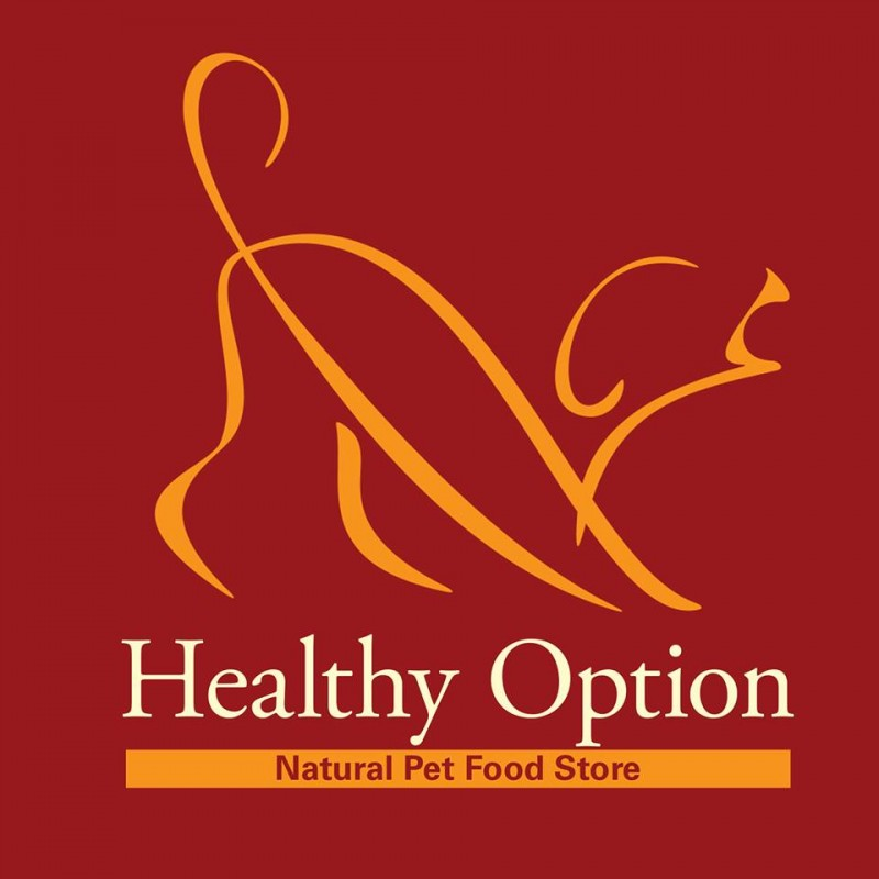 Healthy Option Pet Food