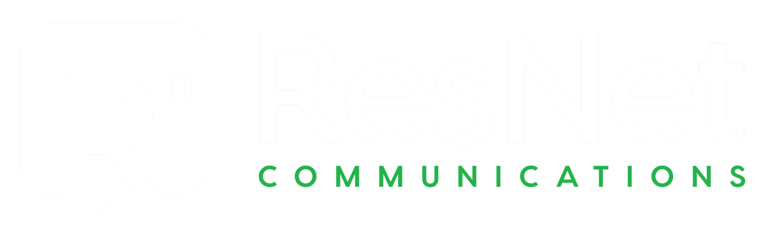 ResNet Communications
