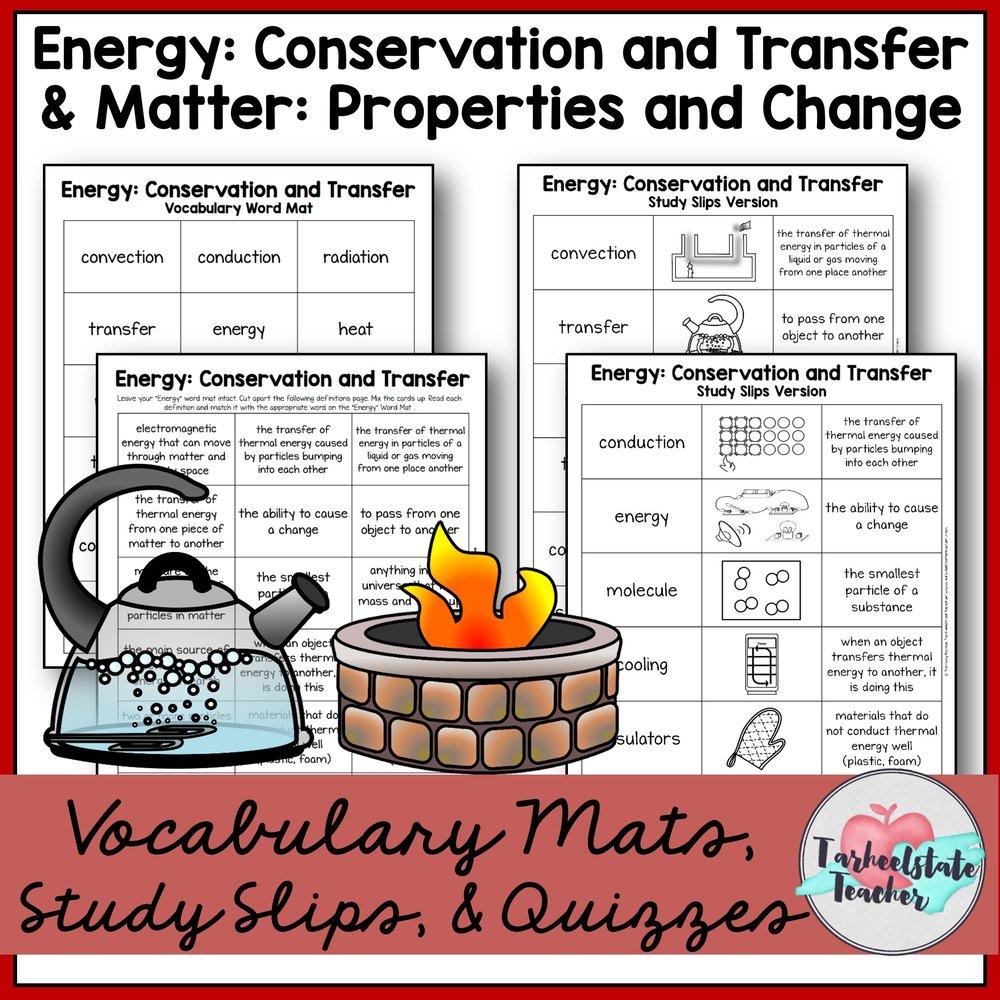 Properties of Matter Vocabulary Mats.JPG