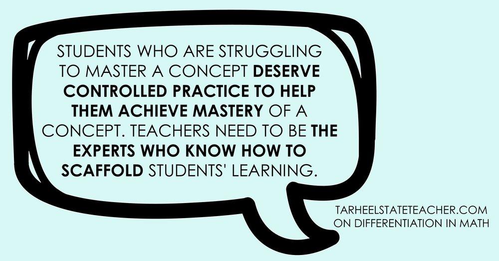 teachers are experts who scaffold math.jpg