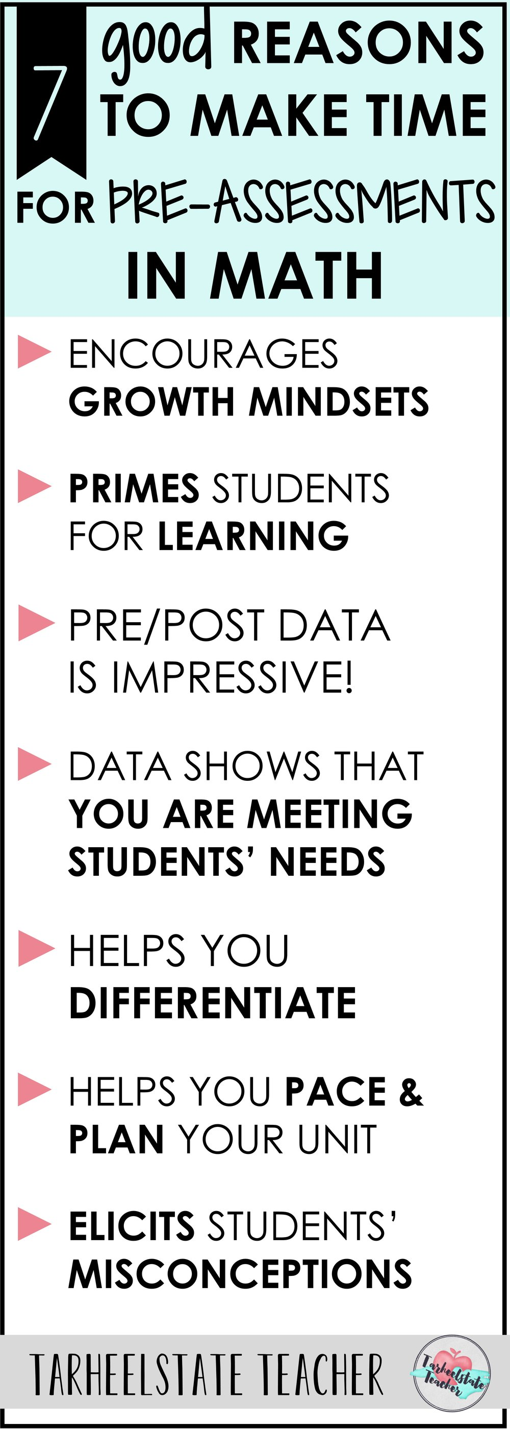 reasons teachers should use preassessments in math.jpg