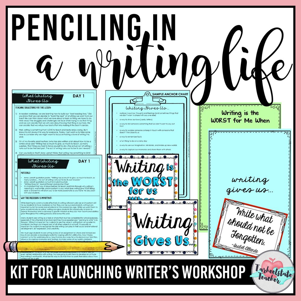 penciling in writing life writers workshop launch.jpg