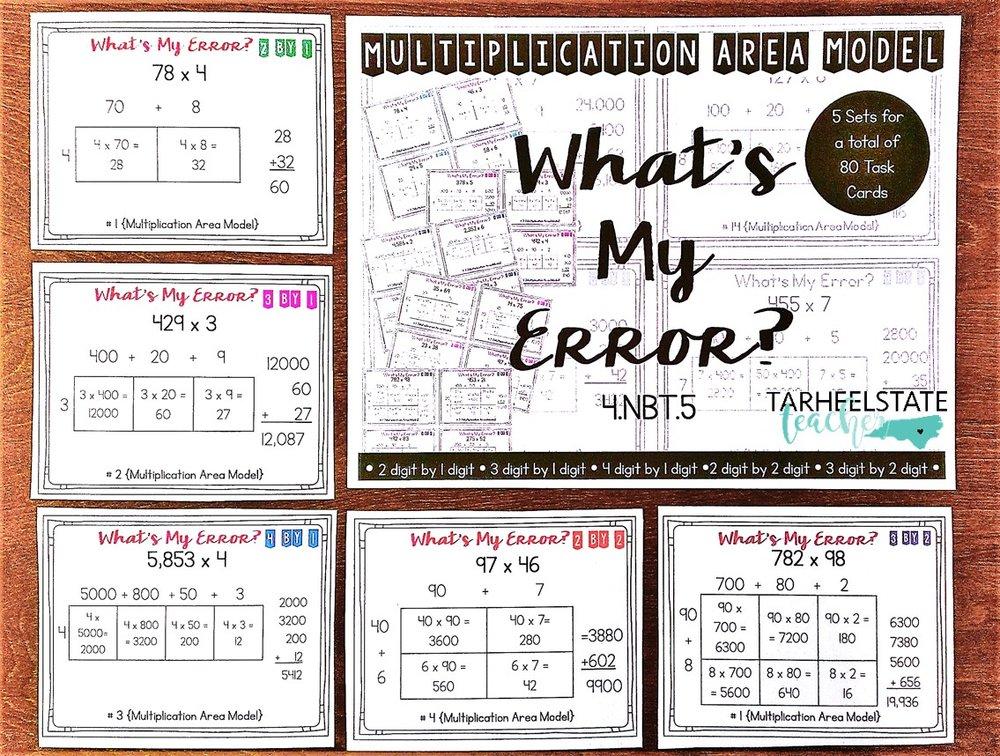 multiplying whole numbers error analysis task cards.jpg