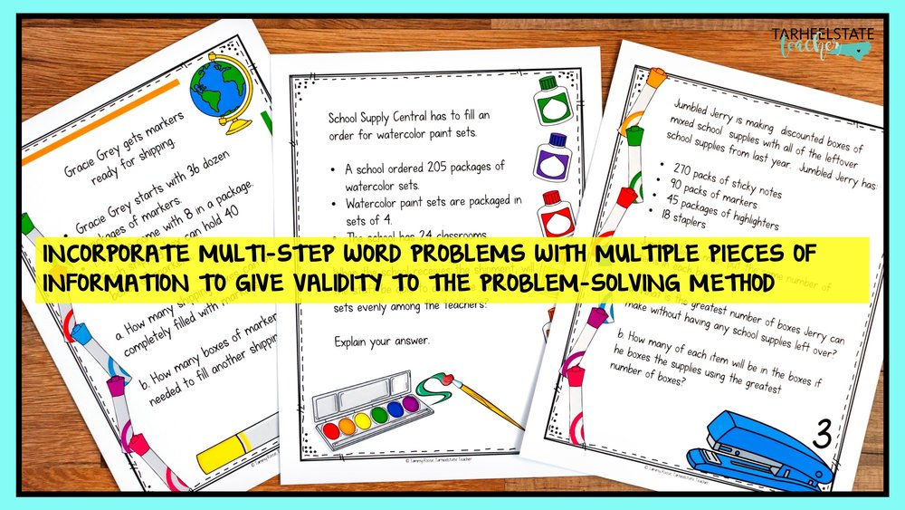 multi step word problems for 4th grade 5th grade.jpg