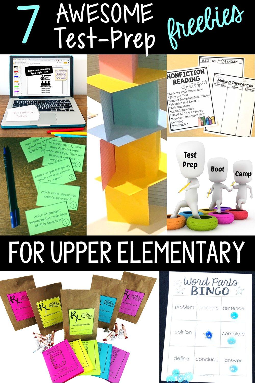 free test prep ideas for upper elementary.jpg